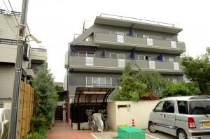 Notre ancien appartement de Fujimigaoka
