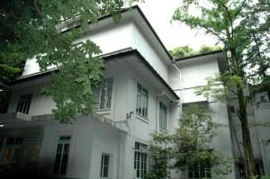 Le musée Eiseibunko