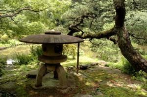 Le jardin Shin-Edogawa Koen