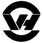 Logo OVH noir