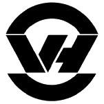 Logo OVH noir