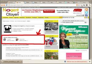 Profile visitor tracker screenshot 4 - in WordPress + bbPress standalon (w/o BuddyP)
